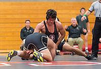 Stanford Wrestling vs Purdue, November 18, 2016