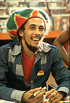 Bob Marley Photo Archive