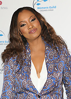 BEVERLY HILLS, CA - April 20: Garcelle Beauvais, At 2017 Women's Guild Cedars-Sinai Annual Spring Luncheon At The Beverly Wilshire Four Seasons Hotel In California on April 20, 2017. Credit: FS/MediaPunch