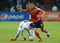 Independiente Medellín vs. Alianza Petrolera, 03-05-2015. LA I_2015