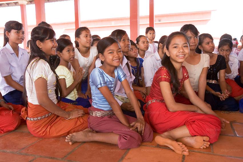school girl sex khmer