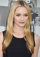 HOLLYWOOD, CA - JULY 19: Actress Greer Grammer attends the premiere of New Line Cinema's 'Lights Out' at TCL Chinese Theatre on July 19, 2016 in Hollywood, California.<br /> CAP/ROT/TM<br /> &copy;TM/ROT/Capital Pictures /MediaPunch ***NORTH AND SOUTH AMERICAS ONLY***