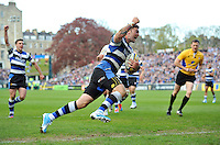 Bath v Worcester Warriors : 19.04.14
