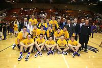 Basketball Semi State - CELEBRATION 3-17-12