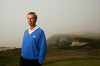 Mike Keiser,  Bandon Dunes Golf Resort, Bandon Oregon
