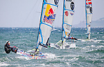 ISAF Sailing World Cup Hyères - Fédération Française de Voile. 49erFX.