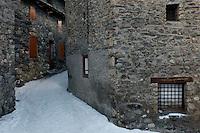 La Grave street
