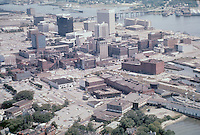 1976 ?..Redevelopment.Downtown South (R-9)..NORFOLK SKYLINE...NEG#.NRHA#..