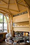 Grand Cafe Horta, Antwerp, Belgium, Europe