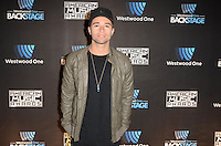 Jake Miller at Westwood One Backstage at the American Music Awards at the L.A. Live Event Deck in Los Angeles, CA on November 18, 2016. Credit: David Edwards/MediaPunch