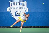 Cal Tennis W