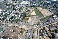 1987 June ..Conservation.MidTown Industrial...GLOBE IRON SITE...NEG#.NRHA#..