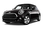 Mini Cooper 3 Door Hatchback 2015