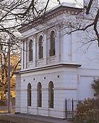 Old Bank, Newstead