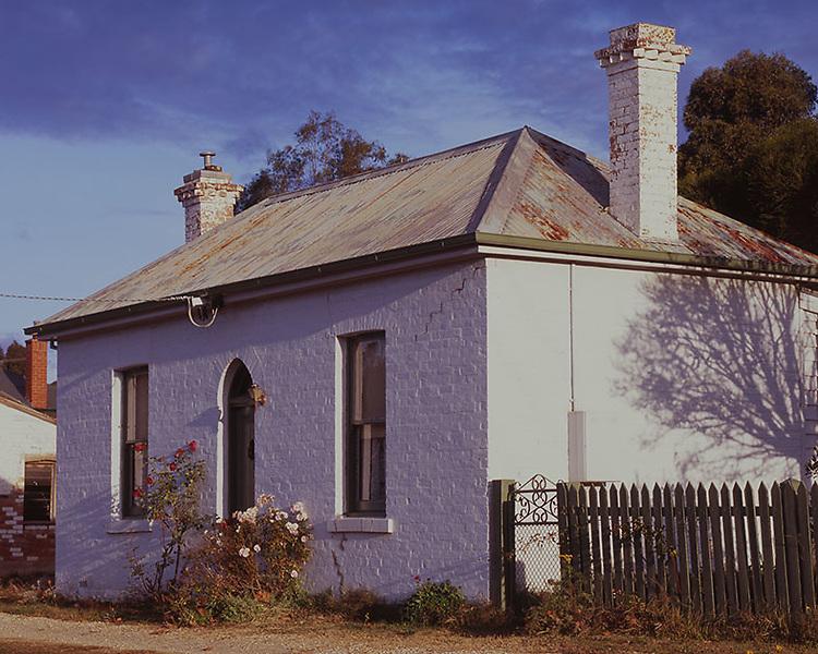 Chewton Cottage
