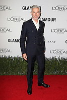 LOS ANGELES, CA - NOVEMBER 14: Baz Luhrmann at  Glamour's Women Of The Year 2016 at NeueHouse Hollywood on November 14, 2016 in Los Angeles, California. Credit: Faye Sadou/MediaPunch