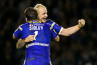Warrington v St Helens - 29 Sept 2016
