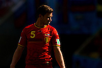 Jan Vertonghen of Belgium