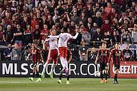 Atlanta United FC vs New York Red Bulls, March 5, 2017