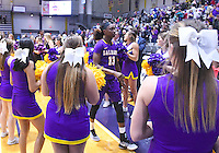 Albany defeats Hartford 82-71 on January 28, 2017 at SEFCU Arena in Albany, New York.  (Bob Mayberger/Eclipse Sportswire)