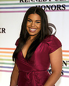 Washington, DC - December 2, 2007 -- Jordin Sparks arrives at the John F. Kennedy Center for the Performing Arts for the gala performance honoring the 30th Annual Kennedy Center honorees in Washington, D.C. on Sunday, December 2, 2007. The honorees for 2007 are: Leon Fleischer, Steve Martin, Diana Ross, Martin Scorsese, and Brian Wilson..Credit: Ron Sachs / CNP