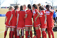 Washington Spirit Meet the Team Presentation, March 16, 2014