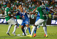 Deportivo Cali V.S. Millonarios 19-10-2014
