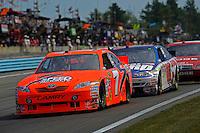 2010 NASCAR Watkins Glen
