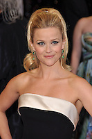 Reese Witherspoon arriving at the 83rd Academy Awards in Los Angeles, CA 2/27/2011.