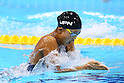 2012 Olympic Games - Swimming - Women's 200m Breaststroke Heat