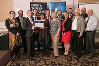 East Midlands Trains Best Stations Awards