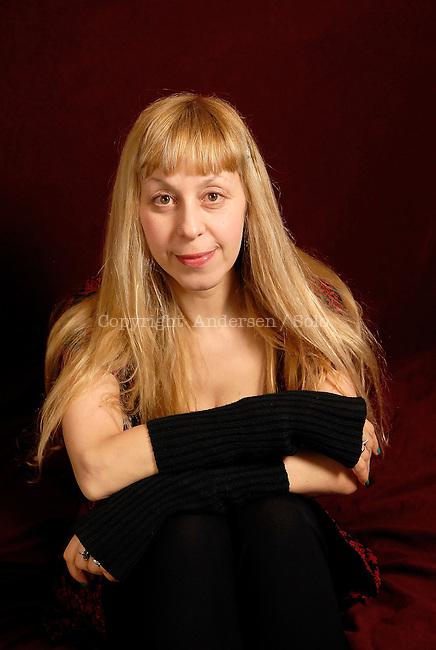 Lola Lafon, French writer.