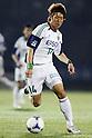 Mutsumi Tamabayashi (Matsumoto Yamaga), April 27, 2012 - Football / Soccer : 2012 J.LEAGUE Division 2, 10th Sec match between FC Machida Zelvia 0-1 Matsumoto Yamaga F.C. at Machida Stadium, Tokyo, Japan. (Photo by Yusuke Nakanishi/AFLO SPORT) [1090]