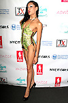 Swim Sunrise Fashion Show Held at New York Aqua Bar & Lounge inside Grace Hotel, NY 7/27/12
