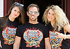 Ben Richards in Rock of Ages <br />