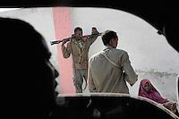 Mogadishu/Somalia 2012 -