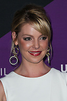 CULVER CITY, LOS ANGELES, CA, USA - FEBRUARY 27: Katherine Heigl at the 1st Annual unite4:humanity Presented by unite4:good and Variety held at Sony Pictures Studios on February 27, 2014 in Culver City, Los Angeles, California, United States. (Photo by Xavier Collin/Celebrity Monitor)