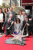 Beau Bridges, Jane Fonda, Sally Field<br />