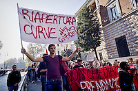Roma 13 Novembre 2015<br />