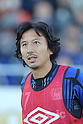 Hideo Hashimoto (Gamba), NOVEMBER 26, 2011 - Football / Soccer : 2011 J.LEAGUE Division 1 between Gamba Osaka 1-0 Vegalta Sendai at Expo'70 Commemorative Stadium, Osaka, Japan. (Photo by Akihiro Sugimoto/AFLO SPORT) [1080]