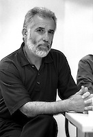 Renato Curcio, fondatore delle Brigate Rosse (1994)
