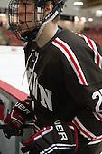 - The visiting Brown University Bears defeated the Harvard University Crimson 2-0 on Saturday, February 22, 2014 at the Bright-Landry Hockey Center in Cambridge, Massachusetts.