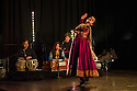 London, UK. 18.04.2013. Sonia Sabri Company present KAAVISH in the Purcell Room, Southbank Centre. Picture shows: Photograph © Jane Hobson.