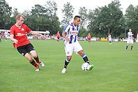 VV Buitenpost - SC Heerenveen 020715
