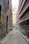 Street Art Of Melbourne