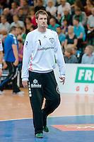 Carsten Lichtlein (TBV) nachdenklich