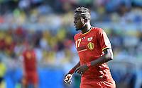 FUSSBALL WM 2014  VORRUNDE    Gruppe H     Belgien - Algerien                       17.06.2014 Divock Origi (Belgien)