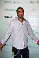 PASADENA - APR 18:  Keven Lee arrives at the NBCUniversal Summer Press Day at The Langham Huntington Hotel on April 18, 2012 in Pasadena, CA