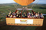 20100203 FEBRUARY 03 CAIRNS HOT AIR BALLOONING