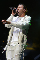 SUNRISE FL - JULY 31: Prince Royce performs at The BB&T Center on July 31, 2016 in Sunrise, Florida. Credit: mpi04/MediaPunch